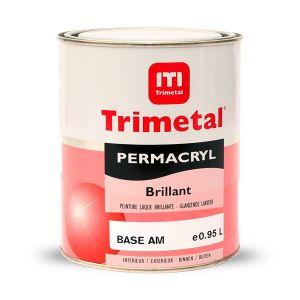 Trimetal Permacryl Brilliant
