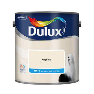 Dulux for walls and ceilings