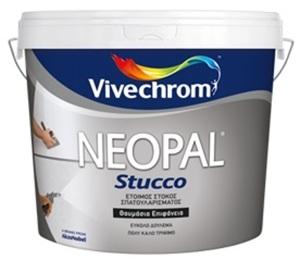 NEOPAL STUCCO