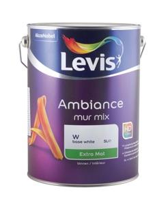 Ambiance Mur Extra Mat Mix