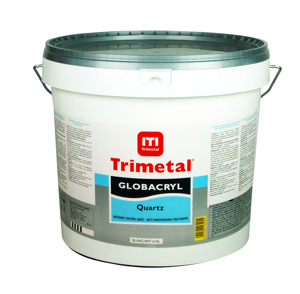 Trimetal Globacryl Quarz