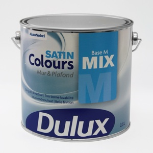 Dulux Colours Satin