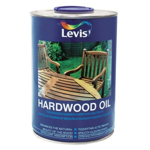 Hardwood Oil